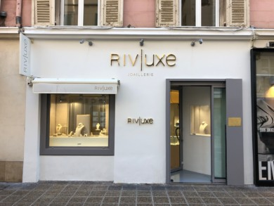 RIV LUXE